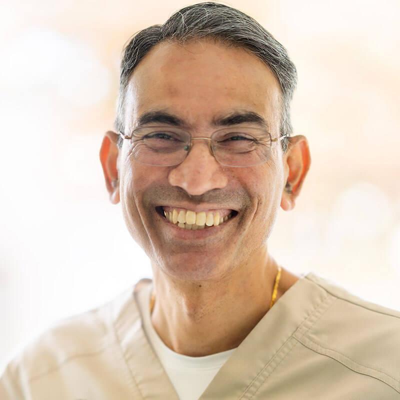 Dr. Sivakumar Sreenivasan