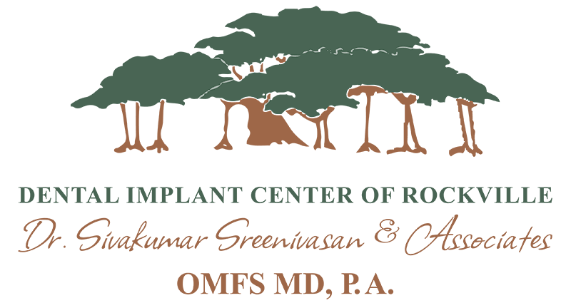Dental Implant Center of Rockville Logo
